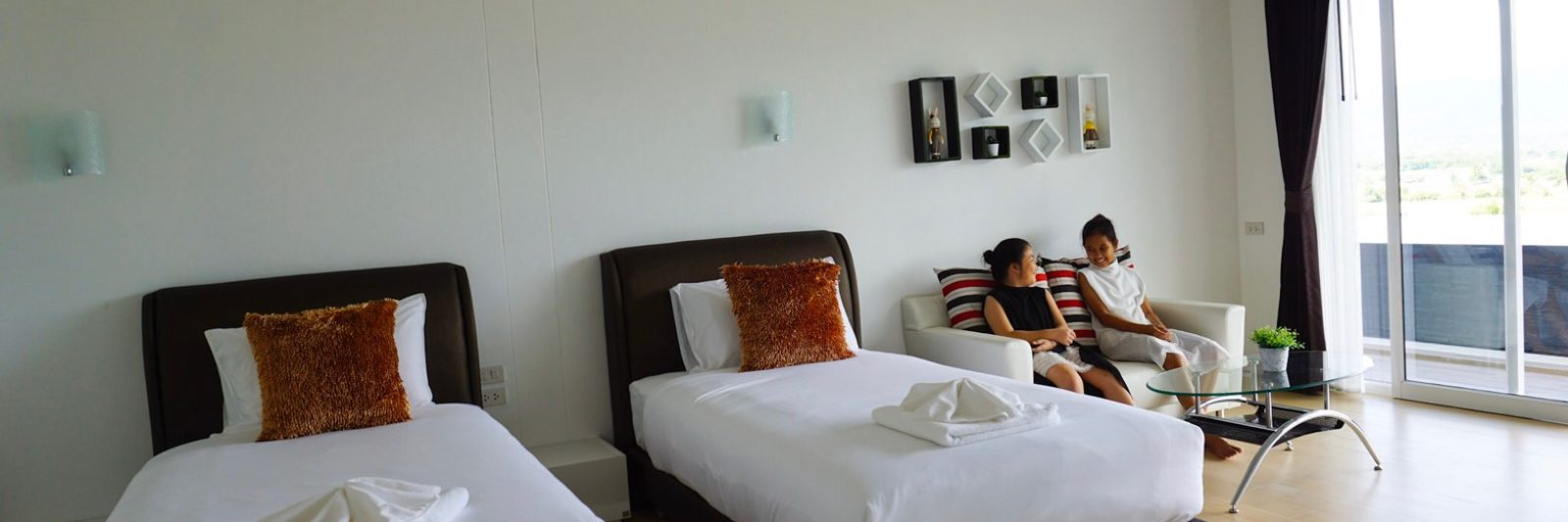 A2 Cviewhotel ซีวิวโฮเทล