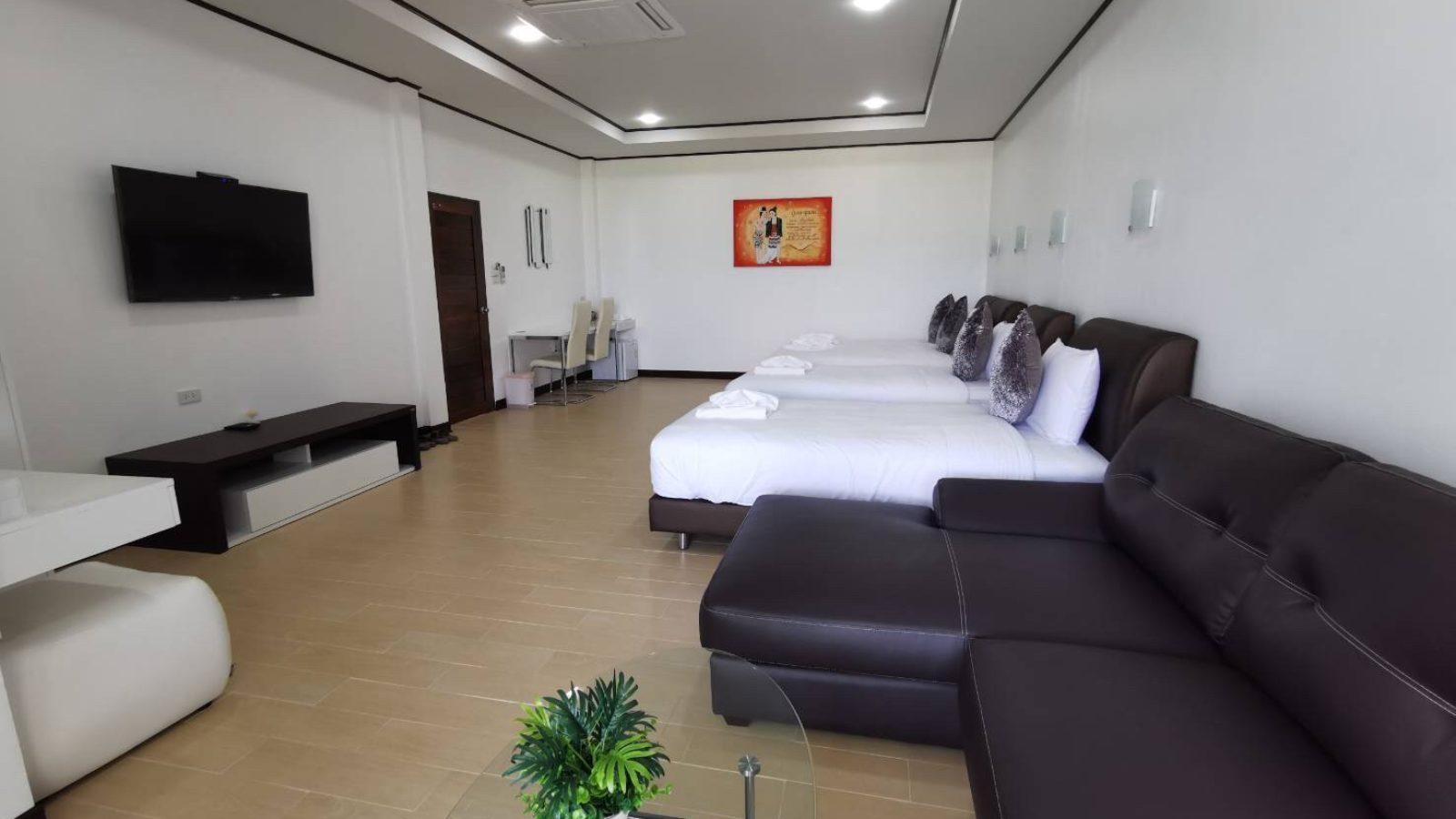 A4 Cviewhotel ซีวิวโฮเทล-